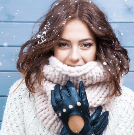How to Dress for Cold Weather and Still Look Cute
