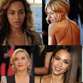 Top 10 WOW Women in the Public Eye