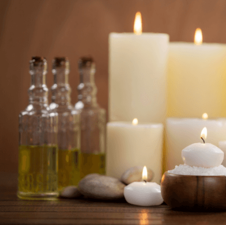 Essential oils for a better mood, health, and life