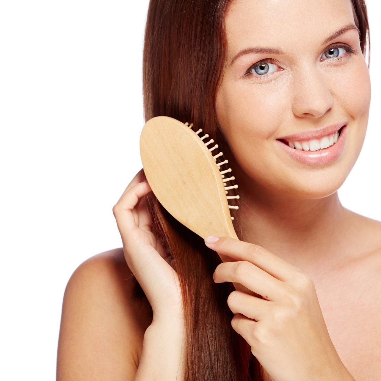 5 Homemade masks for shiny WOW hair