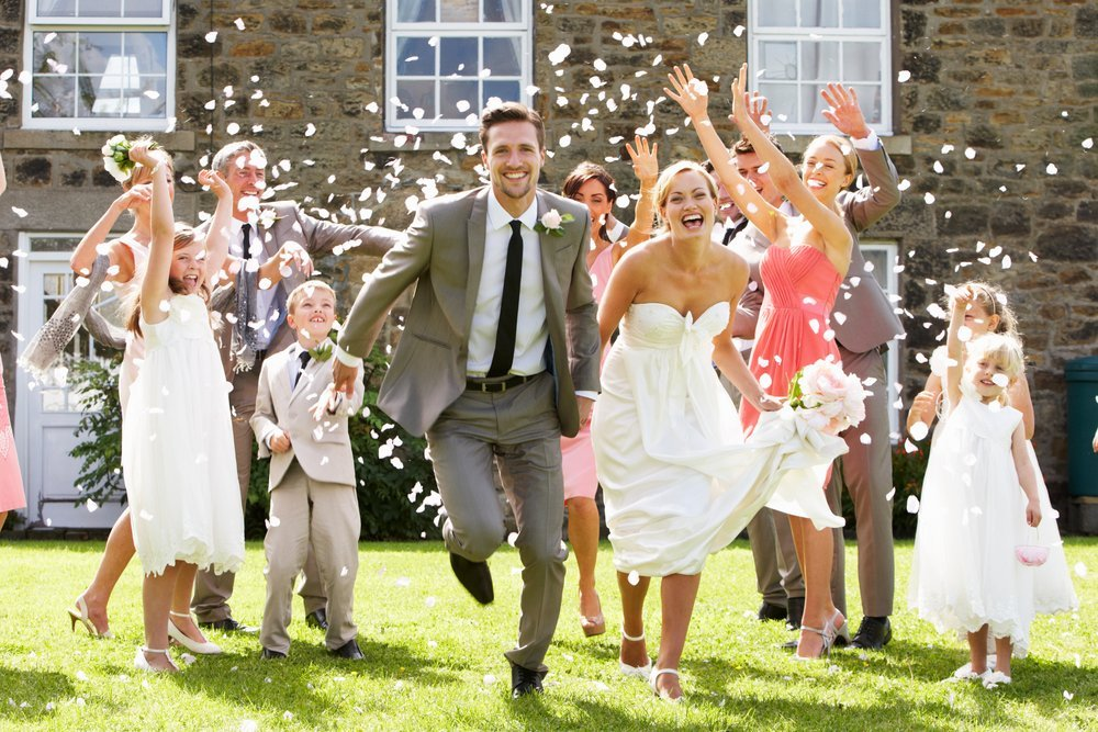 6 Steps To Planning Your WOW Wedding